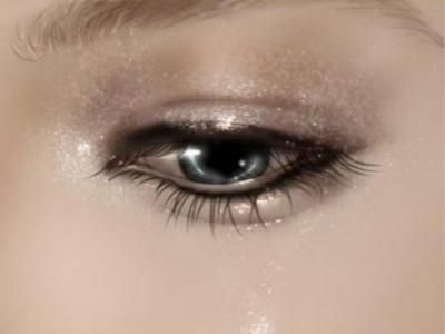 经常性的眼睛流泪是怎么回事