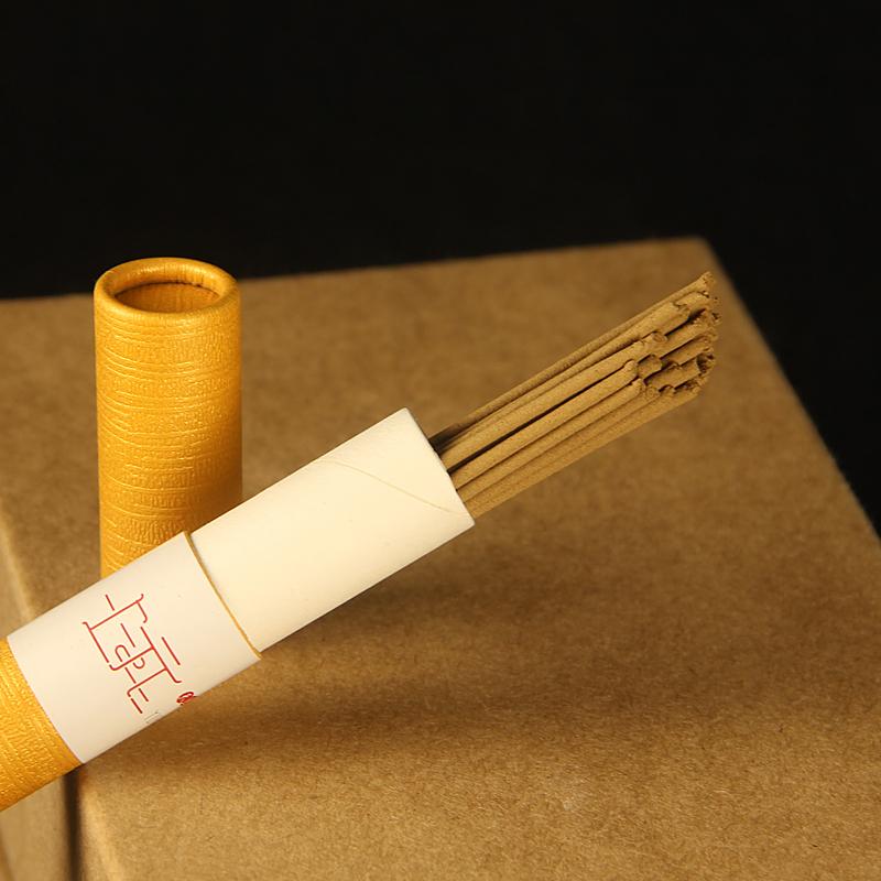 沉香线香紫砂如意香插礼盒套装 手工制作香道用具卧香炉香